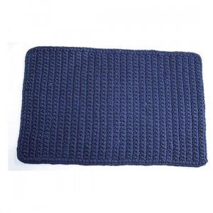navy mat