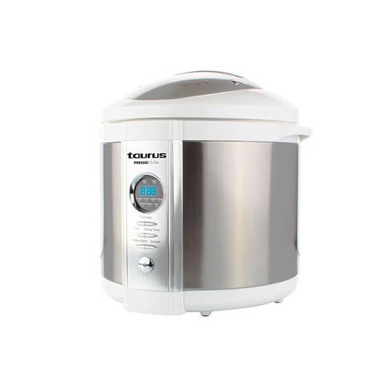 6 litre digital pressure cooker
