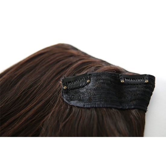Hollywood Hair - Secret Clip-In Hair-Extensions