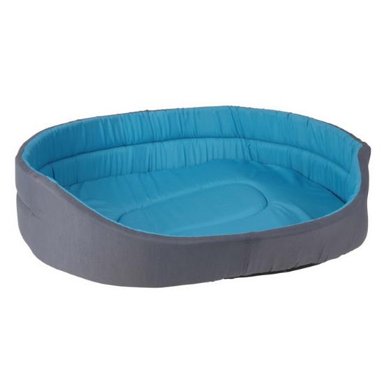 Dog-Bed-Blue