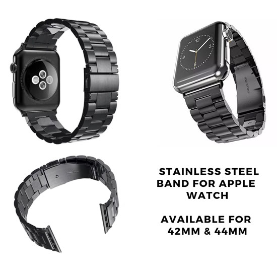 Techaddon-Stainless-Steel-Bands