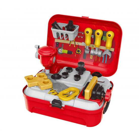 Backpack-Suitcase-Set-Tool-Set