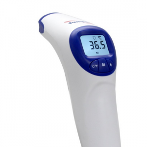 Jumper-Non-Touch-Thermometer
