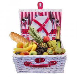 Wicker-Picnic-Basket-Set-2-person