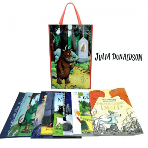 Julia-Donaldson-10-Book-Series-with-Bag