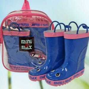 Kiddies-Garden-Boots-Dolphin
