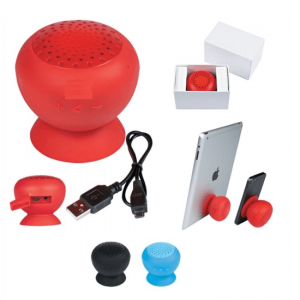 Rechargeable-Wireless-Speaker-with-Hands-Free-Mic-Suction-Cup