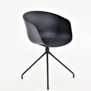 Replica-Hay-Chair-Black