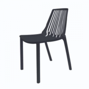 Replica-Rion-Side-Chair-Black