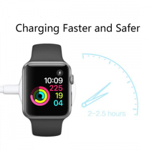 Apple-Magnetic-Wireless-Charger