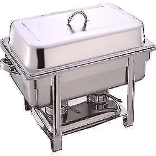 Chafing-Dish-with-Triple-Pan-Burners