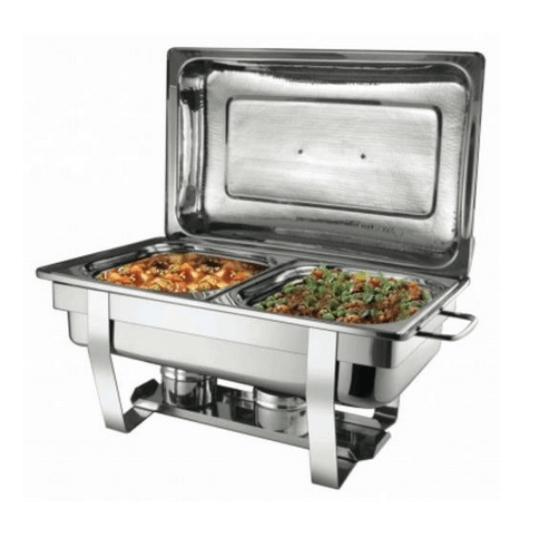 Chafing-Dish-with-Two-Double-Pan-Burners