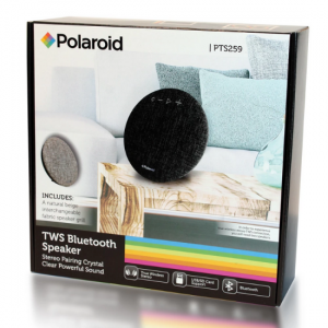Polaroid-Bluetooth-Speaker-with-TWS-Function