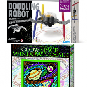 Glow-Window-Mosaic-and-Doodling-Robot-Bundle