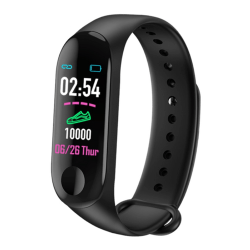 best budget fitness tracker south africa