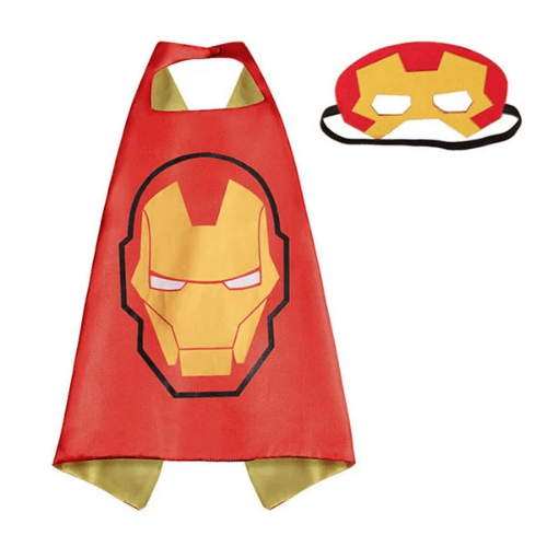 superhero capes and masks for kids south africa