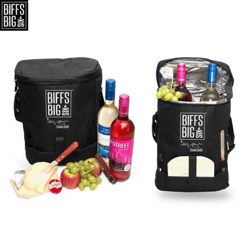 wine carrier bag cape town