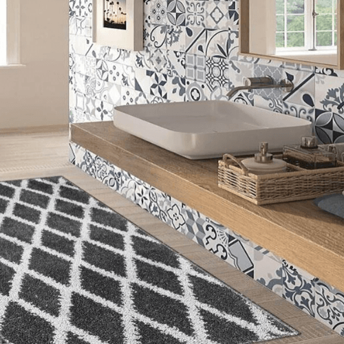 bathroom rugs - carpet city cape town