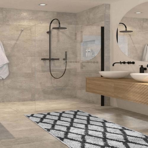 bathroom rugs - carpet city - durban