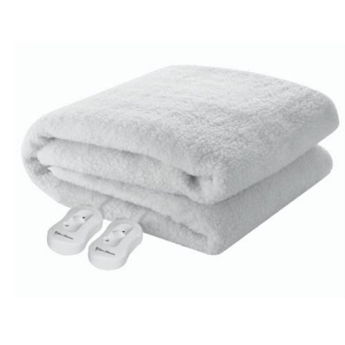 Cosy Comfort Electric Blanket Review